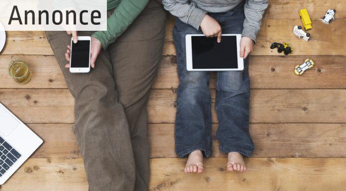 tablets til børn