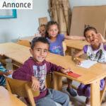 flytningebørn på sprogskoler